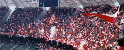 Bari - Padova 5 giugno 1994
