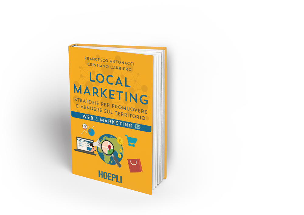 Local Marketing carriero antonacci hoepli