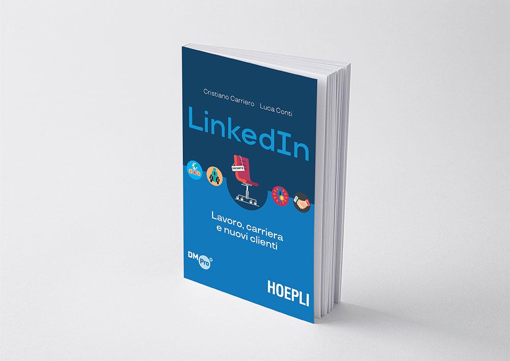 LinkedIn - Lavoro, carriera e nuovi clienti